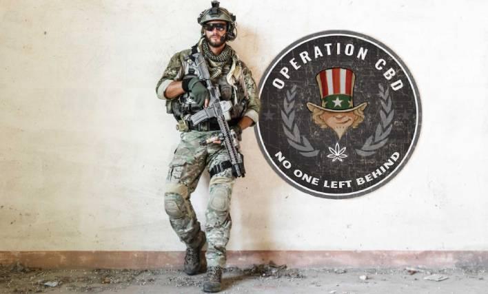 Operation CBD